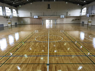 中学校体育館フローリング再生1.jpg