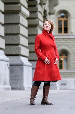 Irène Källin