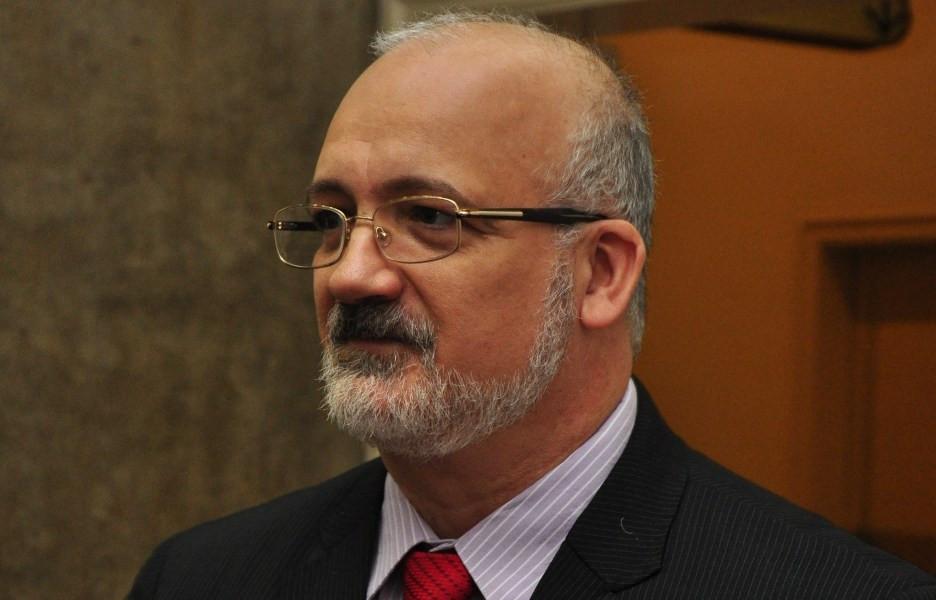 Basilio Perez, diretor da Abrint