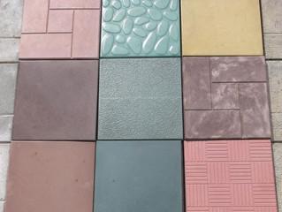 Тротуарная плитка - в чем разница?
