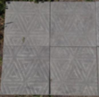 тротуарная плитка нескользящая восток 30*30*3 см