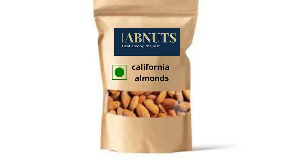 CALIFORNIA ALMONDS (250G)