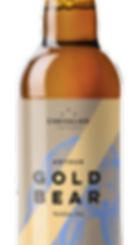 Gold Bear Beer