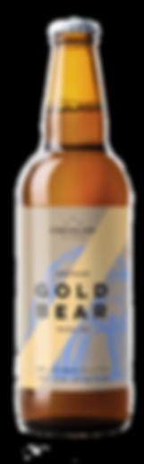 Gold Bear Beer