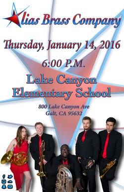 ABC Lake Canyon Poster 2016 FINAL