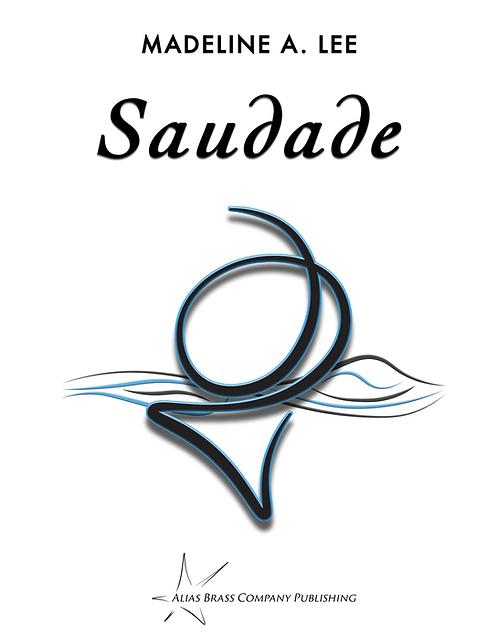 Saudade for Brass Quintet