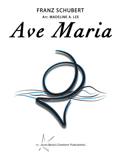 Ave Maria for Horn Quartet