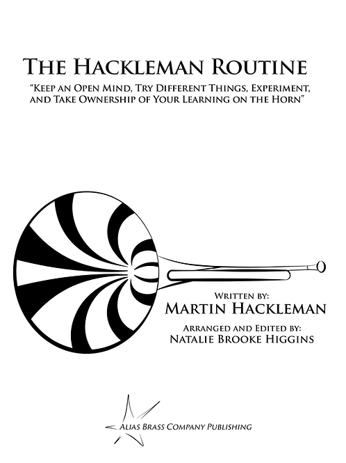 The Hackleman Routine