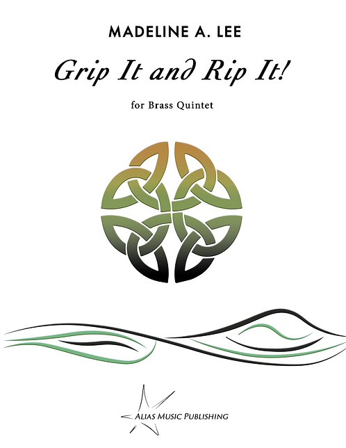 Grip It and Rip It!