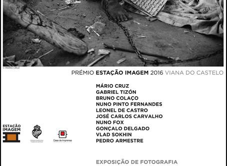 Prémio ESTAÇÃO IMAGEM 2016 no Algarve!