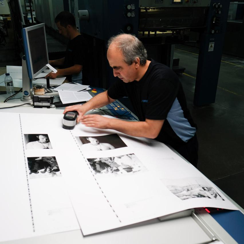 a impressão de ALGARVE 63   foto de Rita Loureiro