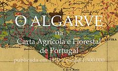 Algarve Agrícola e Florestal   1910