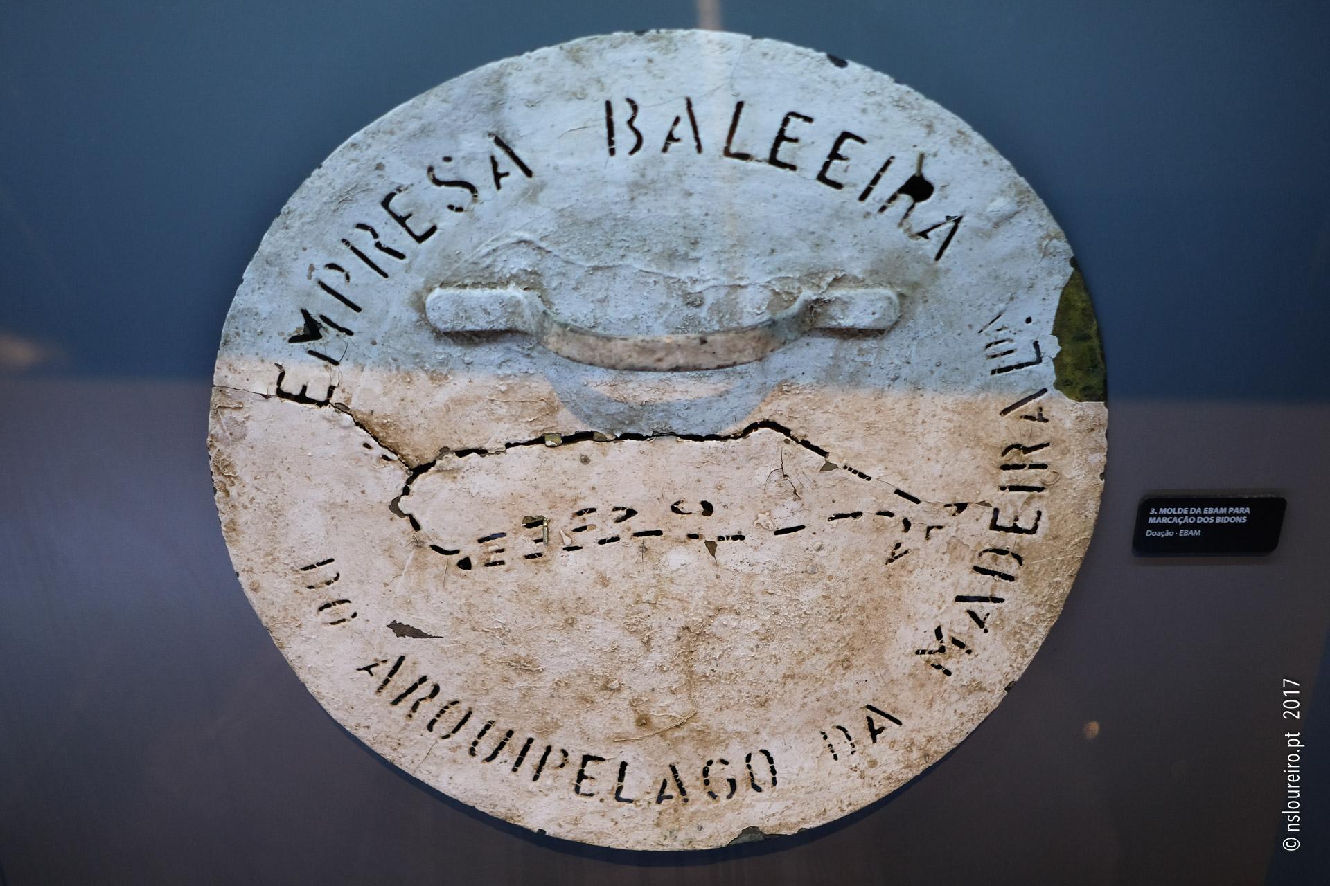 Museu da Baleia - Caniçal - Madeira