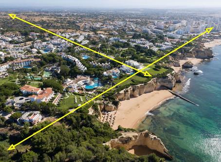 Algarve em transformação continua!