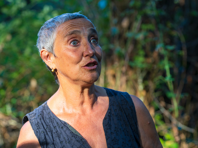 Madalena Victorino | Monchique | 9 de Outubro de 2020