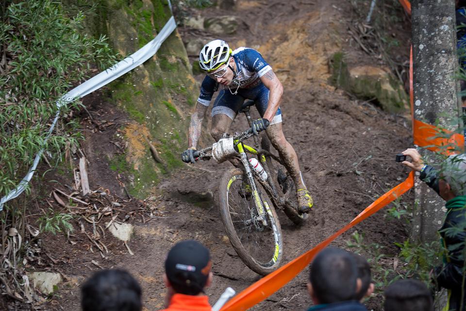 Ricardo Marinheiro (Maiatos | Reabnorte | BikeZone)