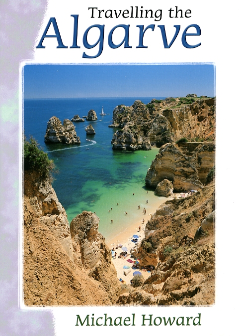 Travelling the Algarve