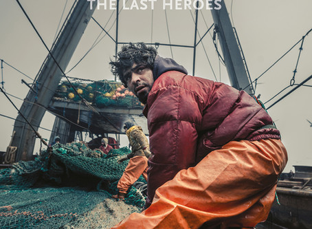 Pepe Brix fotógrafo pescador