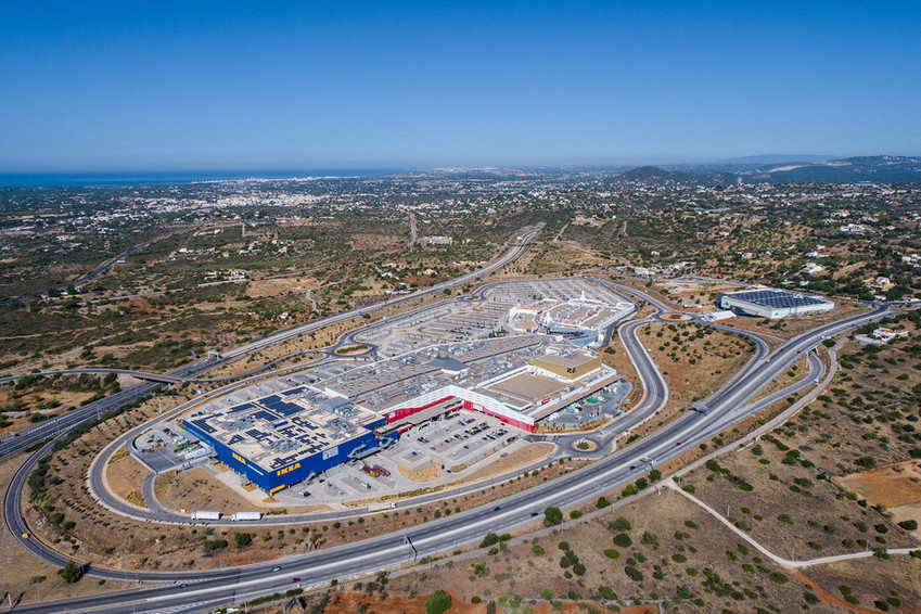 Mar Shopping Algarve   |   Loulé e Faro   |   24 de Julho de 2020
