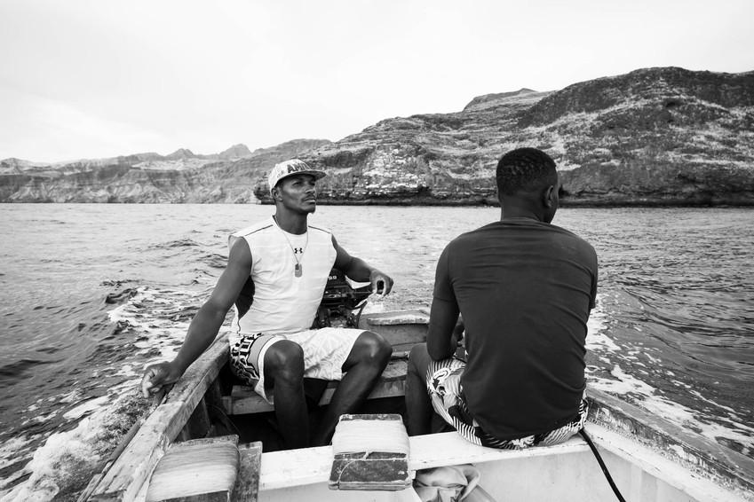Baía do Inferno | Cabo Verde