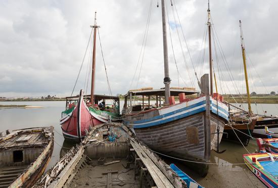Estaleiros navais de Jaime Costa