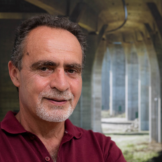 Álvaro Domingues | geógrafo | Universidade de Arquitectura do Porto | 27 de Junho de 2020