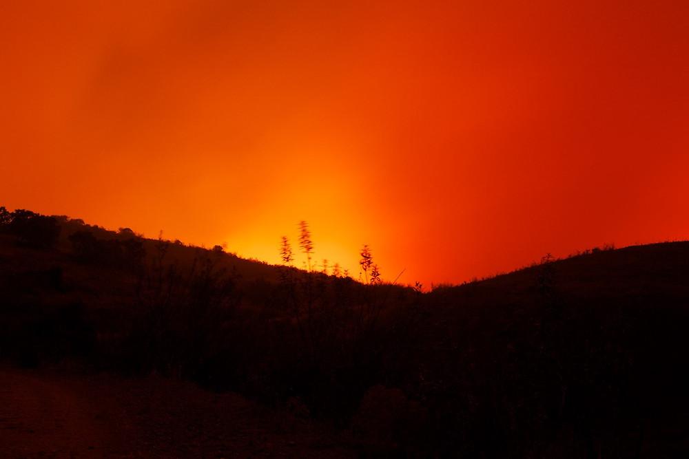 21 h 00 min • Serra de Tavira