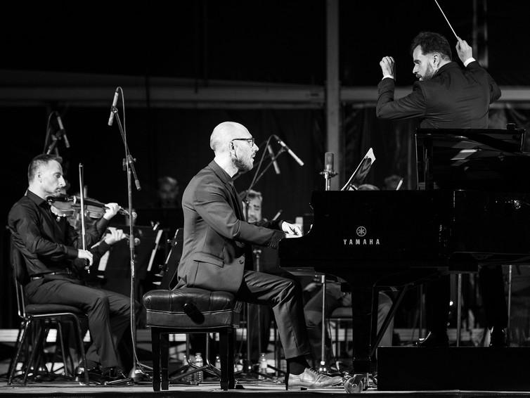 Filipe Raposo | pianista | Teatro das Figuras, Faro |  4 de Julho de 2020
