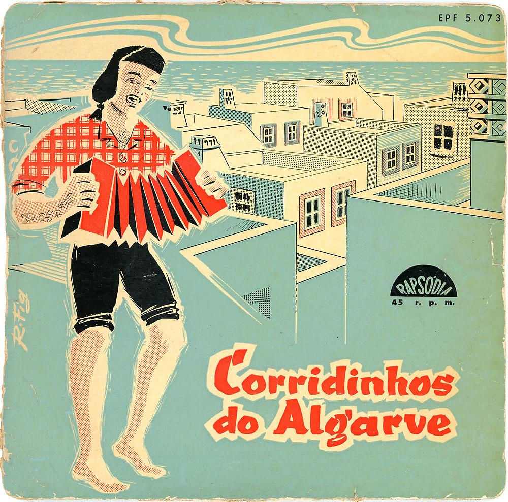 Corridinhos do Algarve