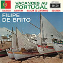 Filipe de Brito Vacances au Portugal DEC