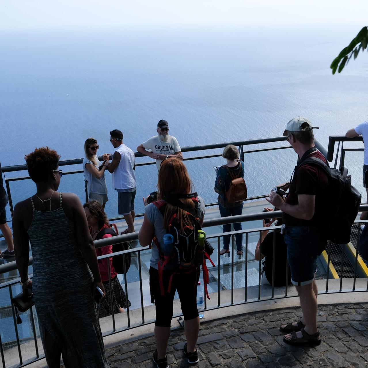 Miradouro do Cabo Girão