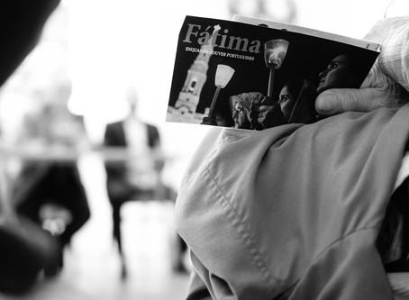 Alfredo Cunha: grande exposição, pequeno livro!
