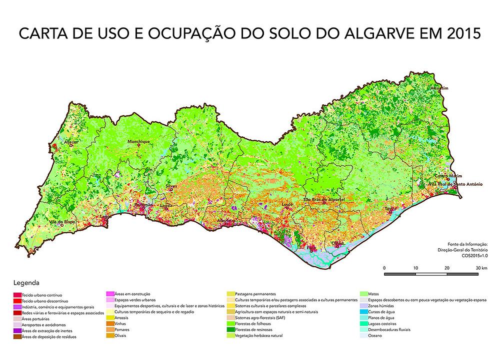 COS 2015 Algarve