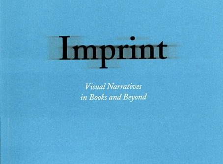 IMPRINT - photobooks