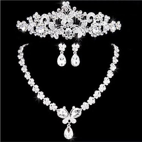 Bridal Jewel Set #4