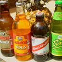Bottled Jamaican Beverages