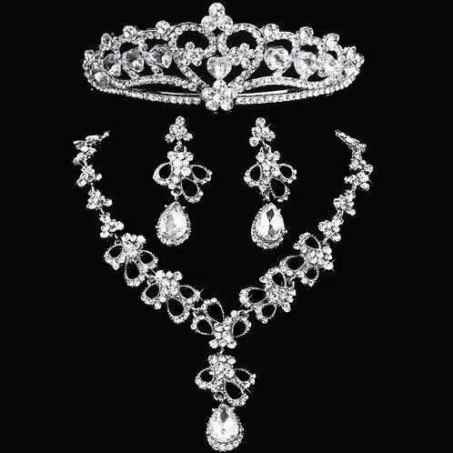 Bridal Jewel Set #10