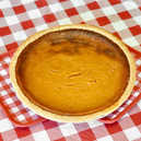 Homemade Sweet Potato Pie Dessert