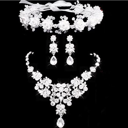 Bridal Jewel Set #9