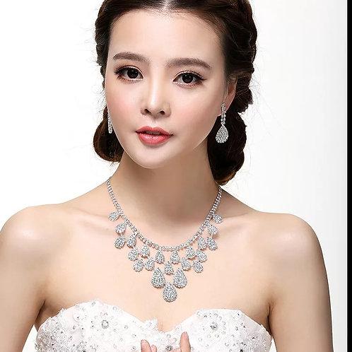 Bridal Jewels Set #1