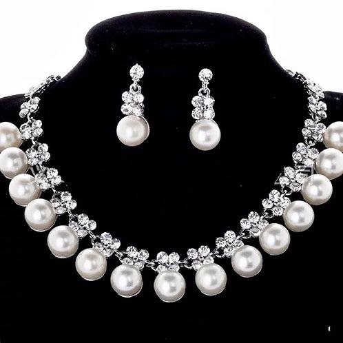 Bridal Jewel Set #2