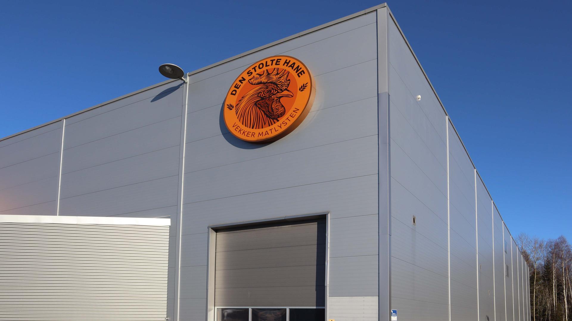 cardinal foods warehouse