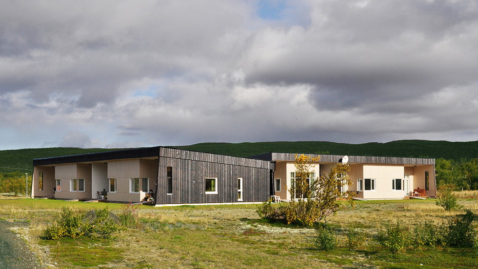 tana residential care home