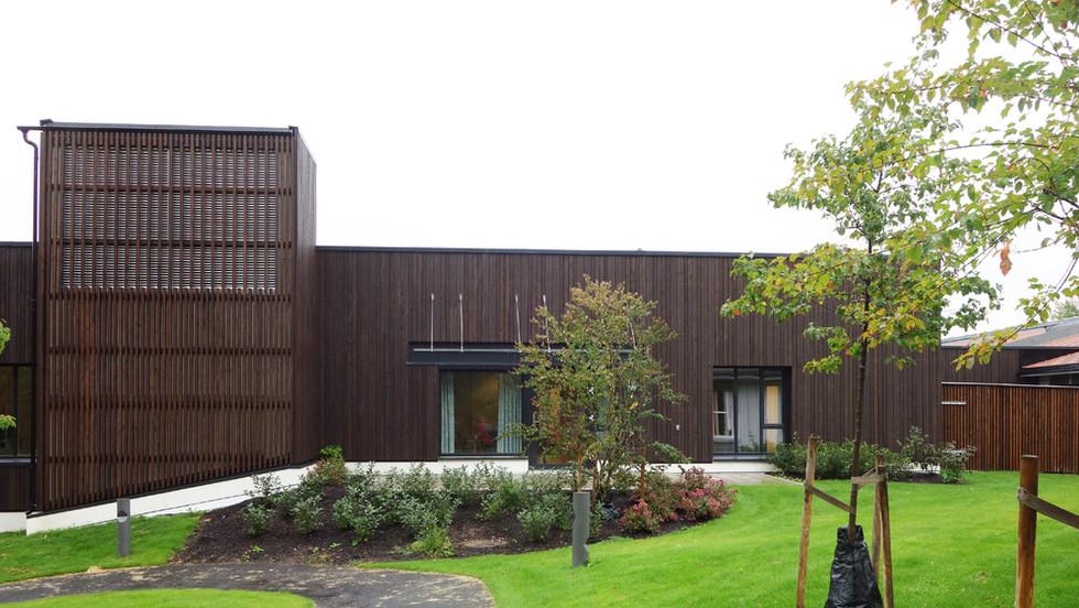 blaker residential care home