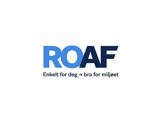 roaf logo