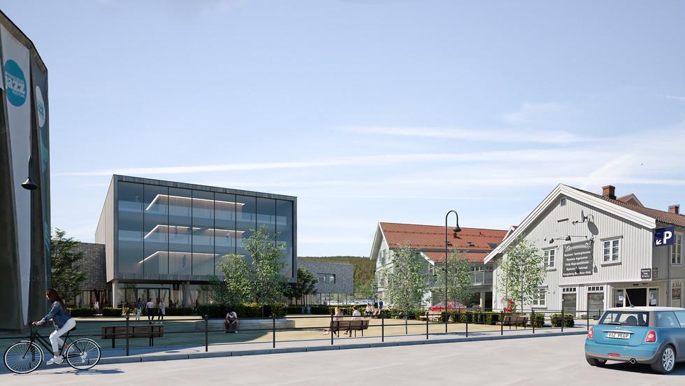 flåteløkka secondary school