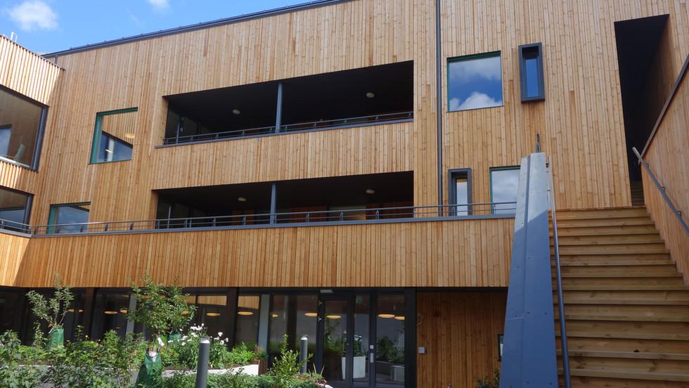 gjerdrum residential care home