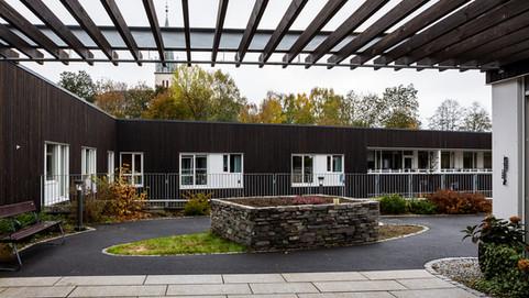 finsalhagen residential care home