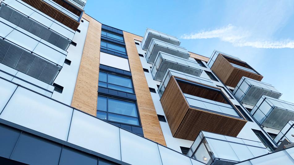 årvoll residential care home