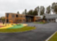 greveløkka primary school